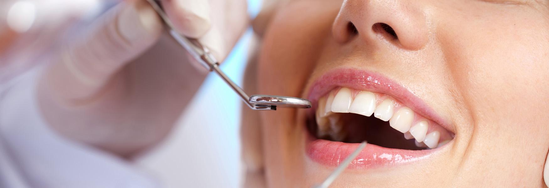 Mejores dentistas en Zarautz